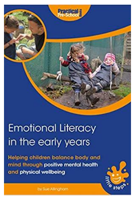 Book - Emotional Literacy in the Early Years