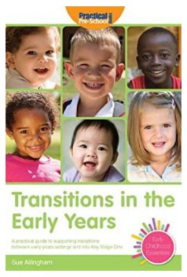 Book - Transitions in the Early Years