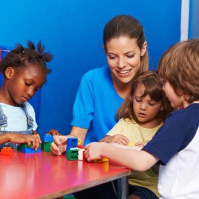 SA Training Tile - Principled Pedagogy